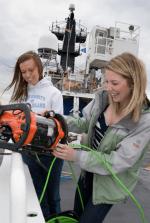 University of Rhode Island – Ocean Engineering