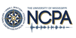 University of Mississippi – National Center for Physical Acoustics
