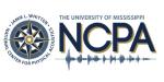 University of Mississippi – National Center for Physical Acoustics