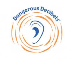 Loud Sounds Dangerous Decibels
