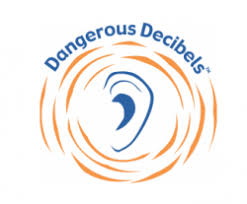 Loud Sounds Dangerous Decibels