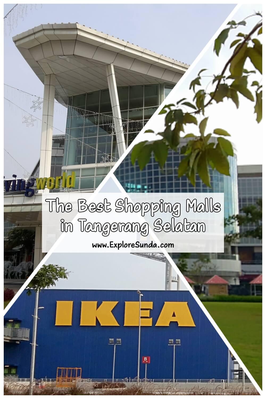 Xxi Bintaro Xchange : bintaro, xchange, Shopping, Malls, Tangerang, Selatan:, Sutera,, Bintaro