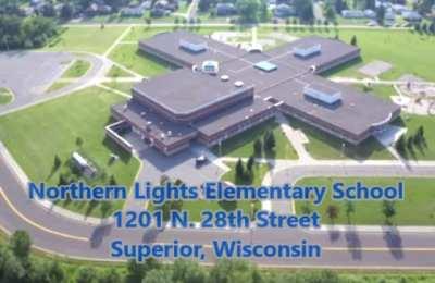 Northern Lights Elementary School, 1201 N. 28th Street, Superior, Wisconsin | Explore Superior