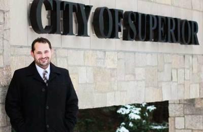 Tylor Elm for Superior City Council - 6th District | Explore Superior