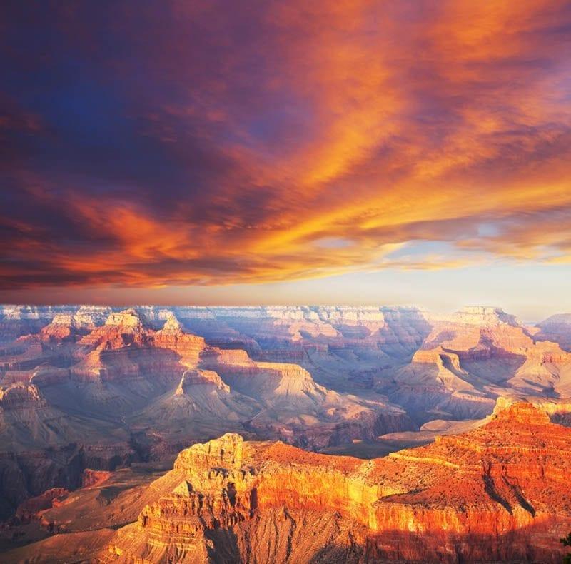 Grand Canyon National Park Information  Passes  National