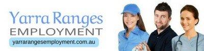 Yarra Ranges Employment