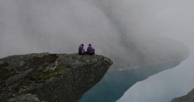 Trolltunga: – Anbefalt utfart fra Skånevik