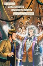 Doctor Who: The Tenth Doctor: Year Three #9 - Part 3 of The Lost Dimension Page 1