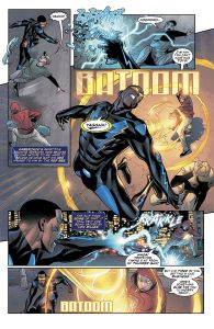Black Lightning: Cold Dead Hands #1 Page 4
