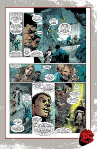 The Terrifics #1 Page 3