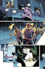X-Men: Red #1 Page 2