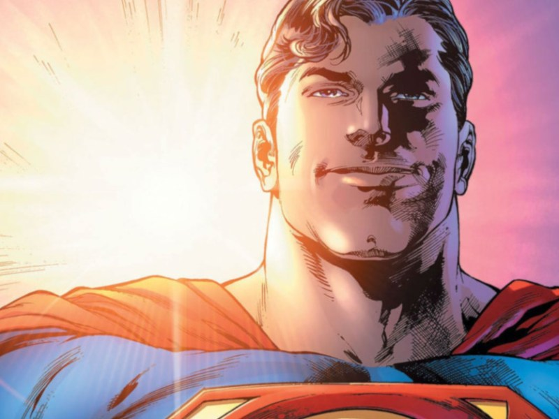 Comic Review – Superman #1