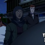 oung Justice Show Review S03 E04-06 Week 2 Banner