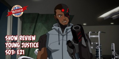 Young Justice S03 E21 Banner