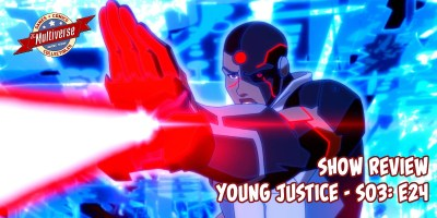 Young Justice S03 E24 Banner
