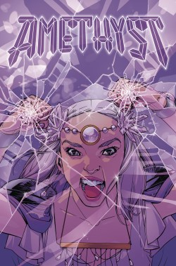AMETHYST #2 (OF 6) (JAN200522)
