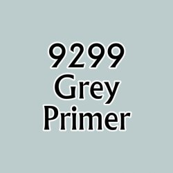 MSP 09299 Grey Primer Miniature Paint
