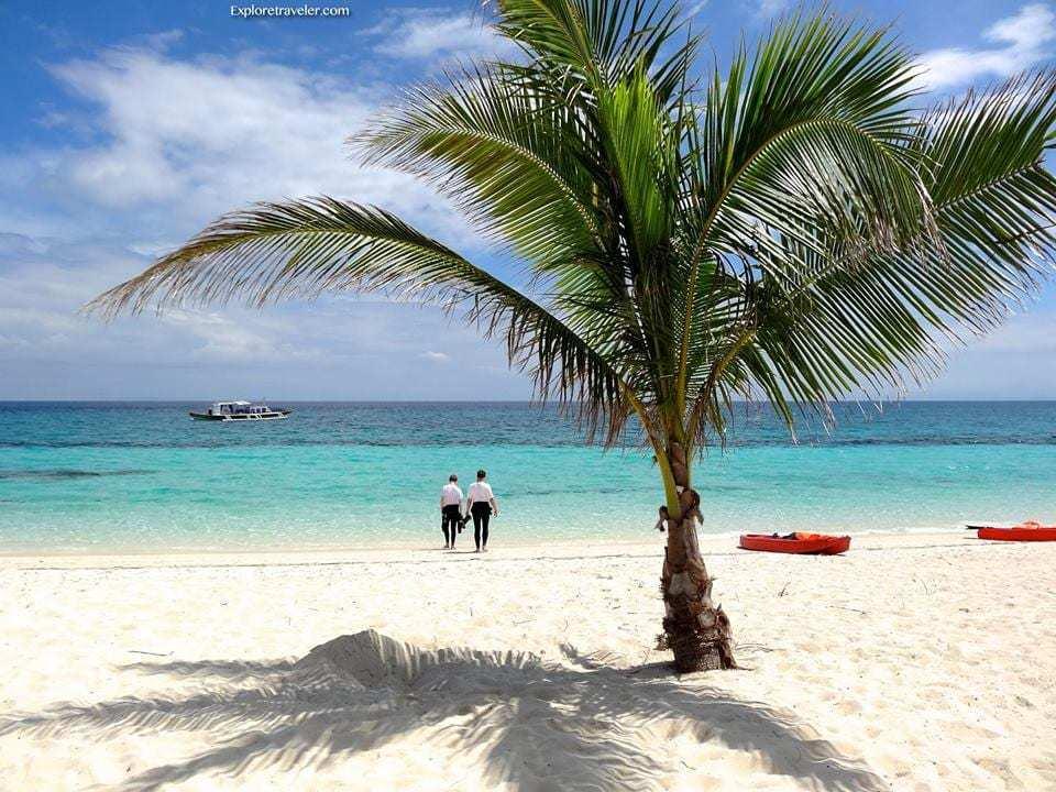 Pandanon Island 3