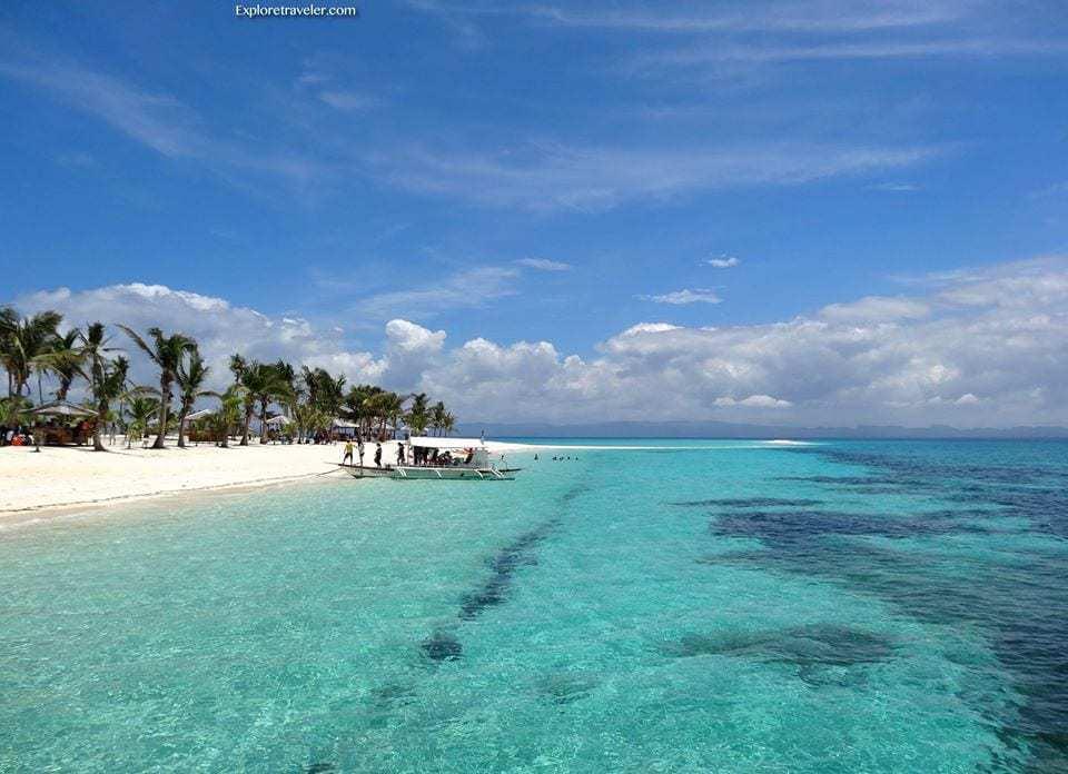 Pandanon Island 2