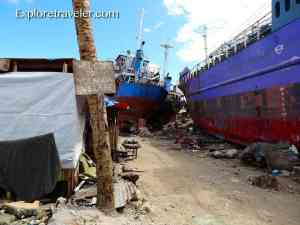 Philippines prepare for Typoon Hagupit