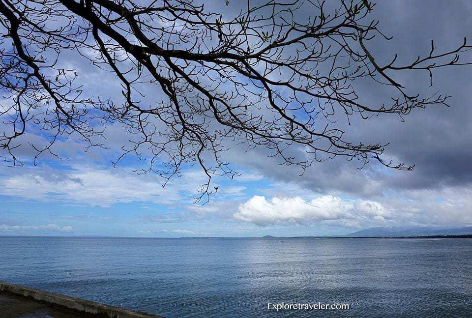 ExploreTraveler Sogod Bay Southern Leyte, Philippines