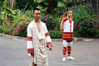 Seediq 賽德克族 Taiwan's Aboriginal Tribesmen