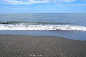 Pristine Beaches in Taitung Taiwan