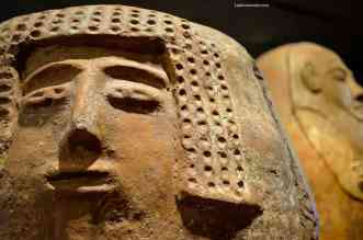 Anthropoid Sarcophagi