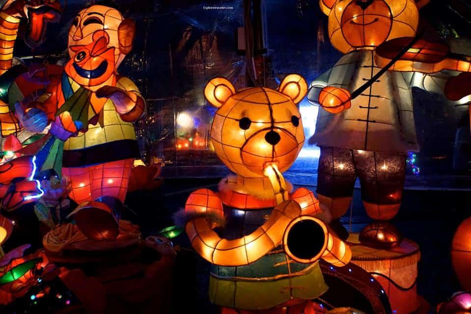 Koahsiung Lantern Festival