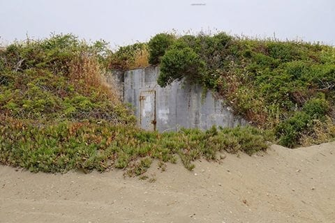 Military Bunkers