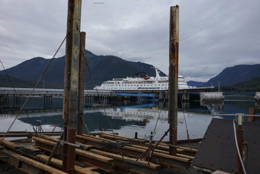 Photo of the day ~ Petersburg Alaska