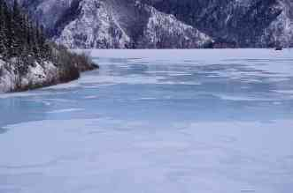 Robertson River