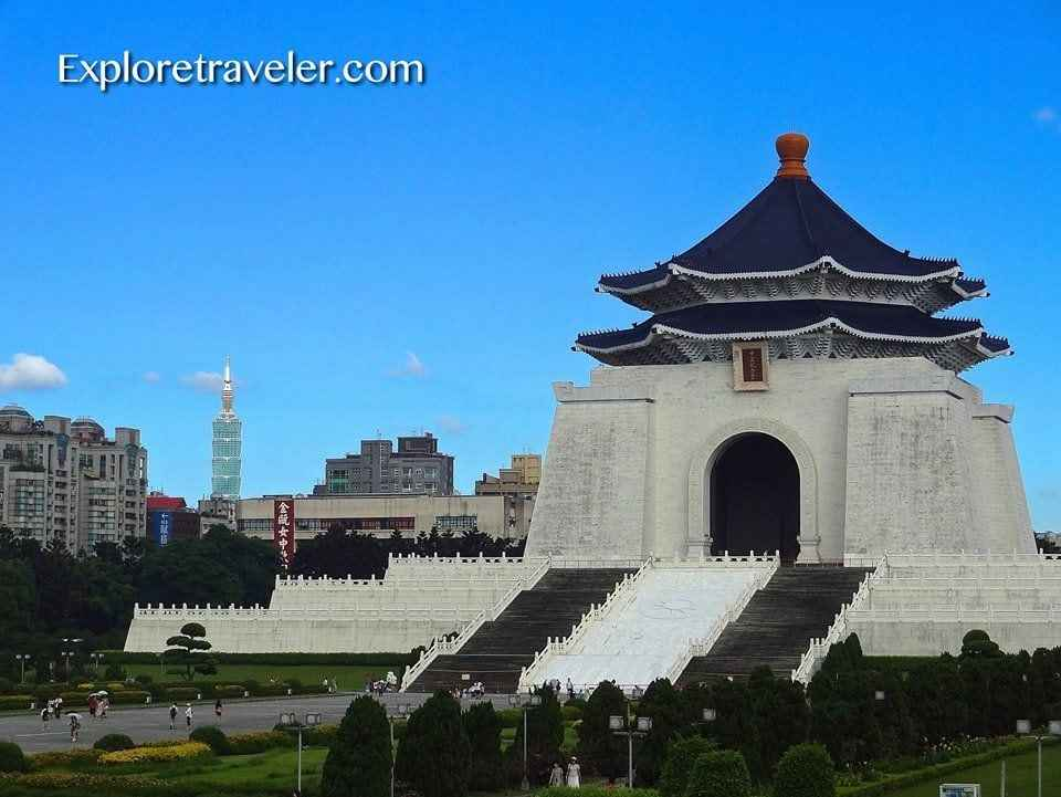 The Amazing Treasures Of Taipei Taiwan
