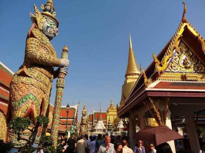 The Many Exciting Faces Of Bangkok Thailand 3