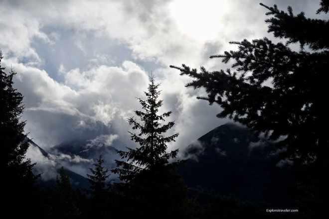 Exploring Whittier Alaska 6