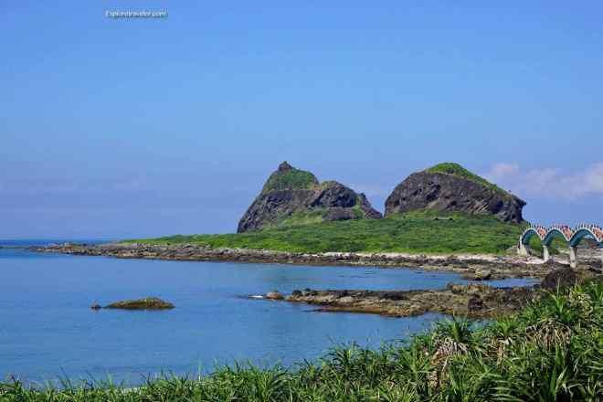 dragon bridge island folklore