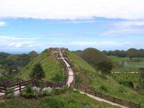 Sagbayan-Peak-chocolate-hills
