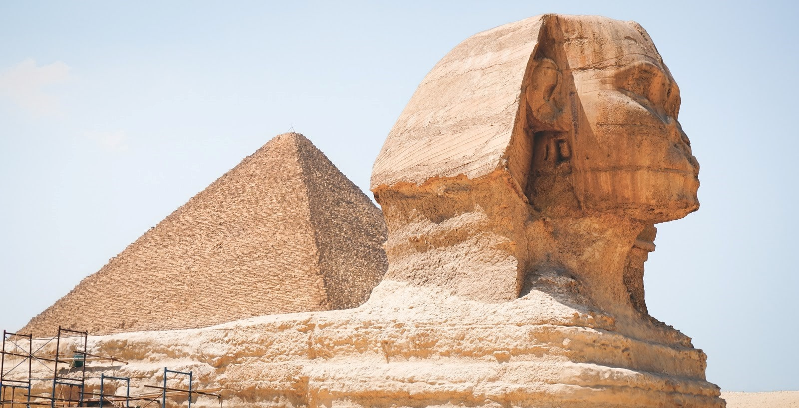 pharaonic tombs in Egypt