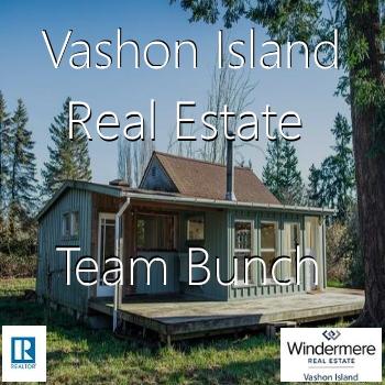 Vashon Island real estate team