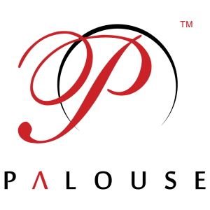 Palouse Winery logo - Vashon Island Winery