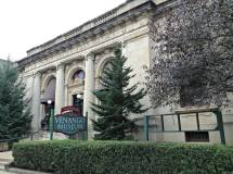 Organizers Gearing Venango County Museum Day