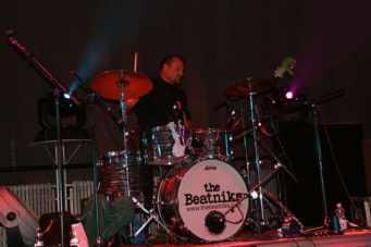 Beatniks 2