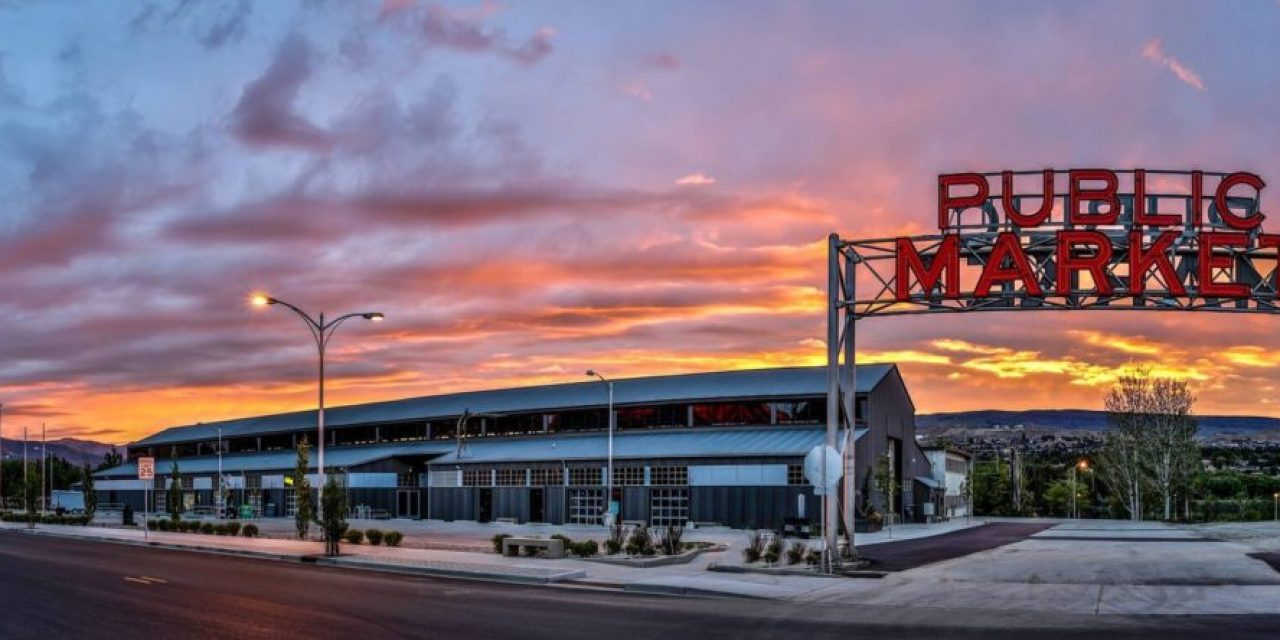 Pybus Public Market – A Story of Community, Legacy and the Restoration of an Iconic Landmark