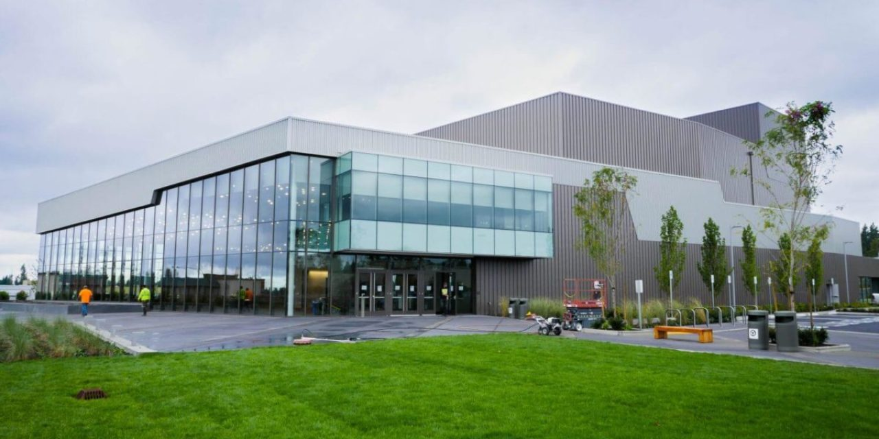 Federal Way Performing Arts and Event Center