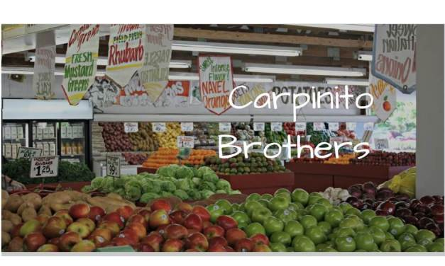 Do You Know This Local Produce Market in Kent?
