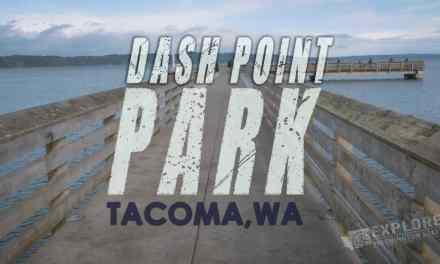 Dash Point Park and Pier – Tacoma WA