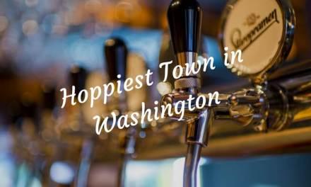 Hoppiest Town in Washington