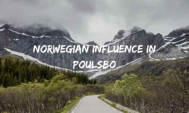 Norwegian Influence in Poulsbo