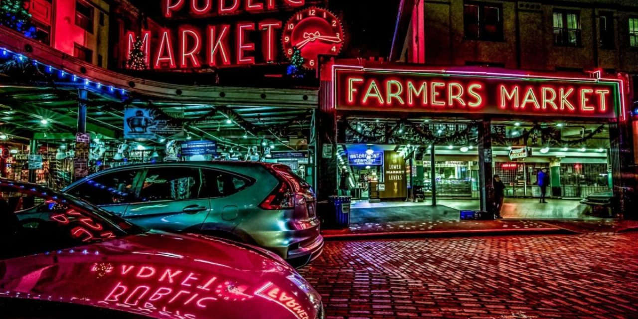 10 things to do for broke college students in Tacoma/Seattle, WA