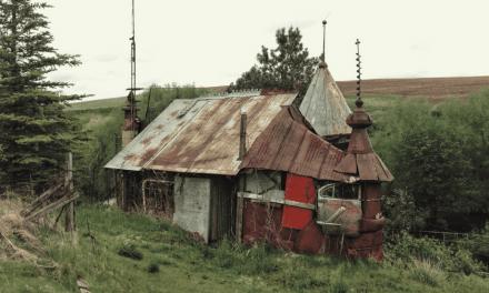 The Pullman Junk Castle – Trash or Artistic Treasure?